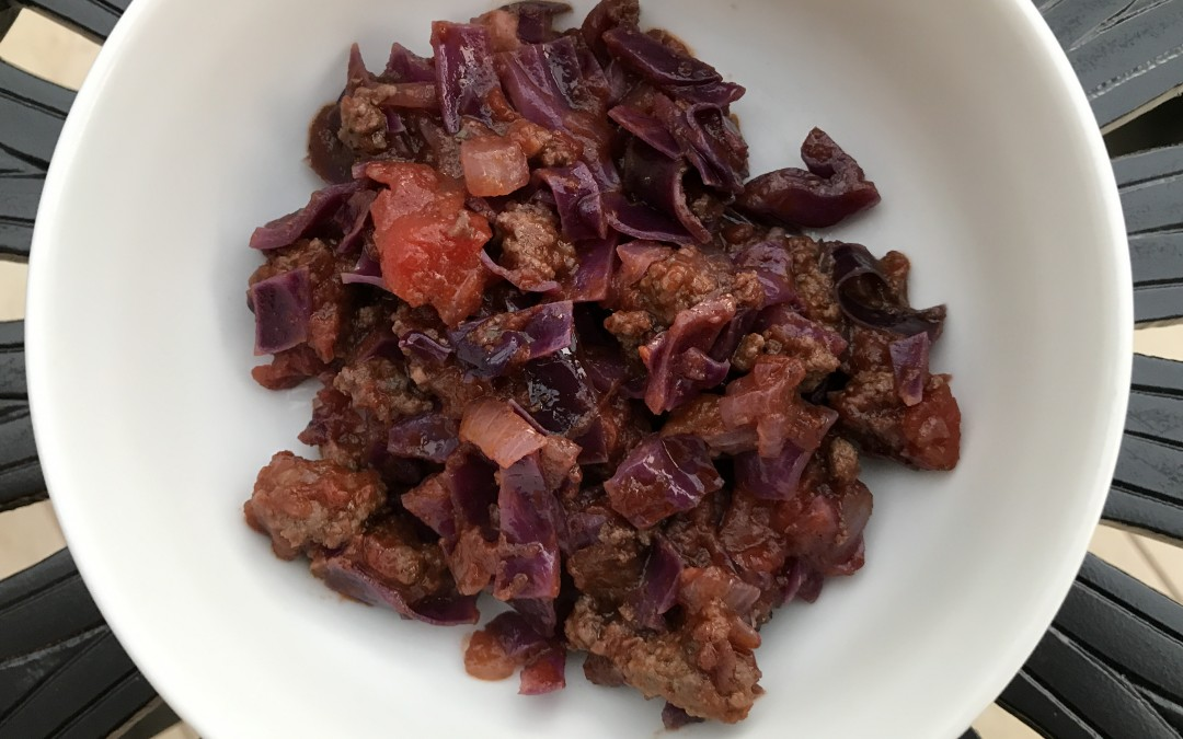 Thyroid-friendly Recipes & the Scoop on Grass-fed Beef
