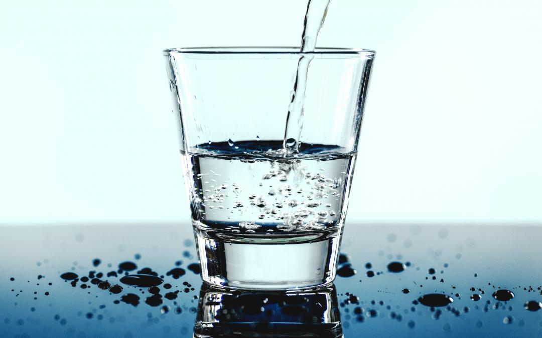 Dehydration & Disease – The Link You May Be Missing
